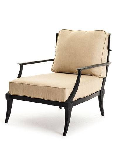 klismos chair restoration hardware