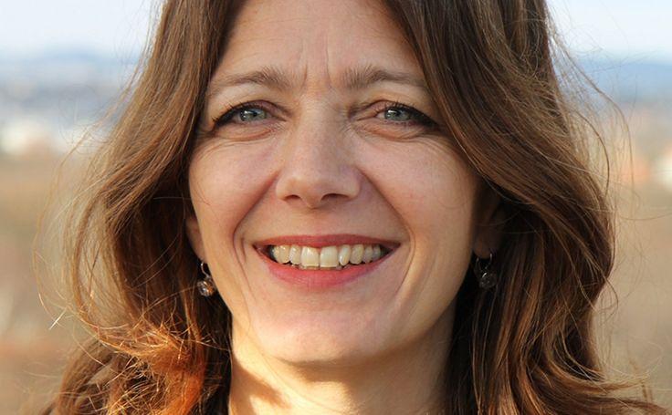 Delingsøkonomien har potensial til å hvitvaske det svarte arbeidsmarkedet, mener direktør i NHO Service Anne-Cecilie Kaltenborn.