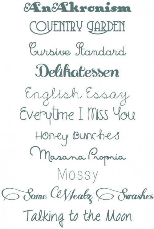 The Vintage Lemon: font love fridayEnglish Essay, Pretty Fonts, Free Fonts, Fonts Frenzy, Favorite Fonts, Honey Bunch, Fun Fonts, Design, Crafts