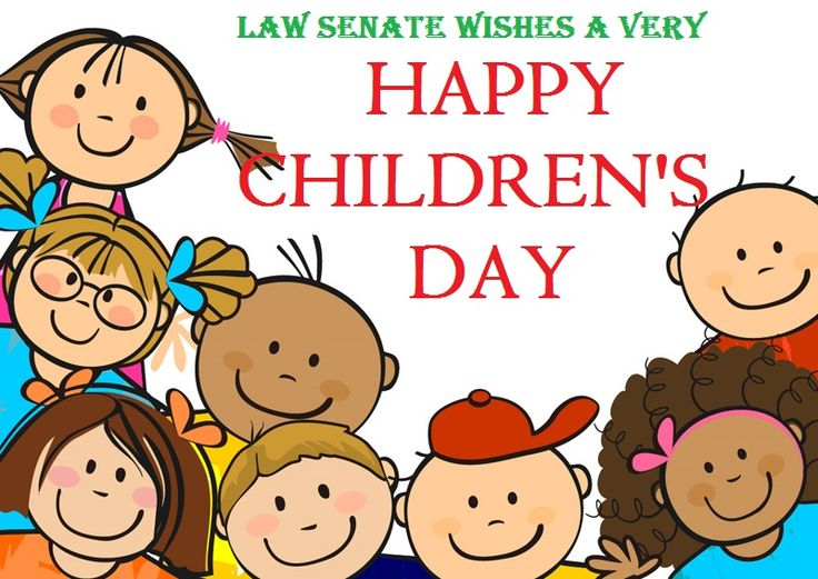 Happy Children's Day to all  #childrensday