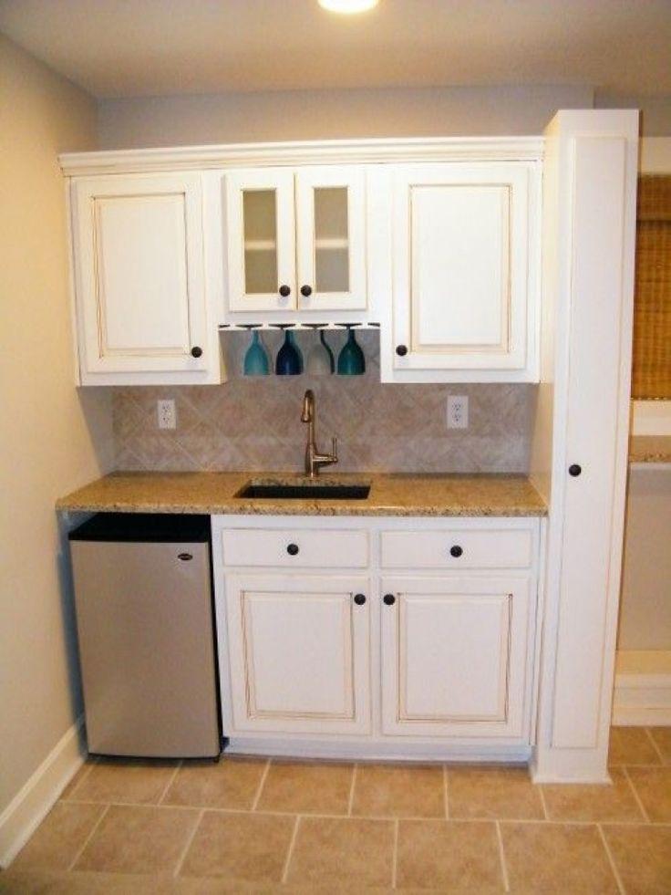 Image result for basement kitchenette buy