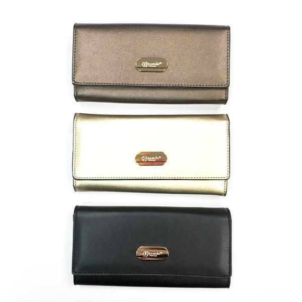 $36.99 - Brangio Italian Premium Leather Wallets