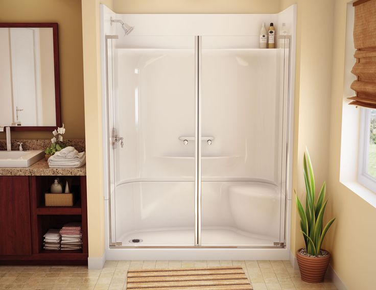 Best 25+ Fiberglass shower stalls ideas on Pinterest | Fiberglass ...