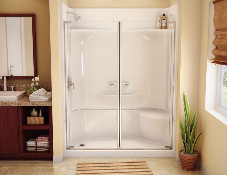 25 best ideas about shower stalls on pinterest small shower stalls small showers and small bathroom showers - Shower Stall Design Ideas