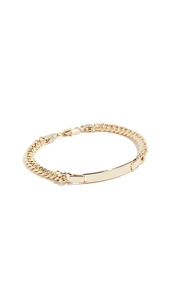 Jules Smith Veronica Bracelet Gold Jewelry Fashion Jewelry Jules Smith Jewelry