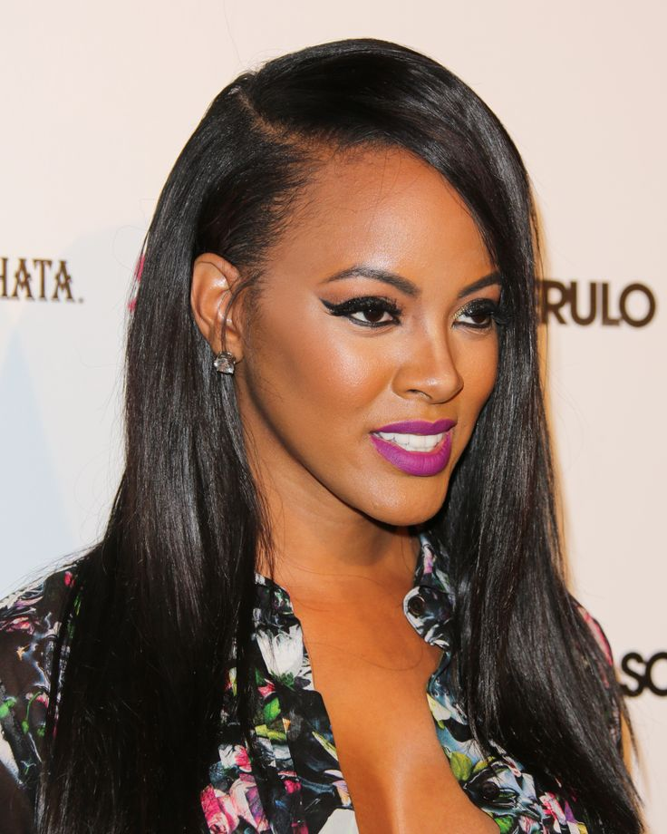 'Basketball Wives LA' Star Malaysia Pargo Reveals Her Most Coveted Beauty Secrets