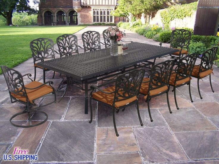 93 best Back Yard images on Pinterest Patio dining sets Outdoor
