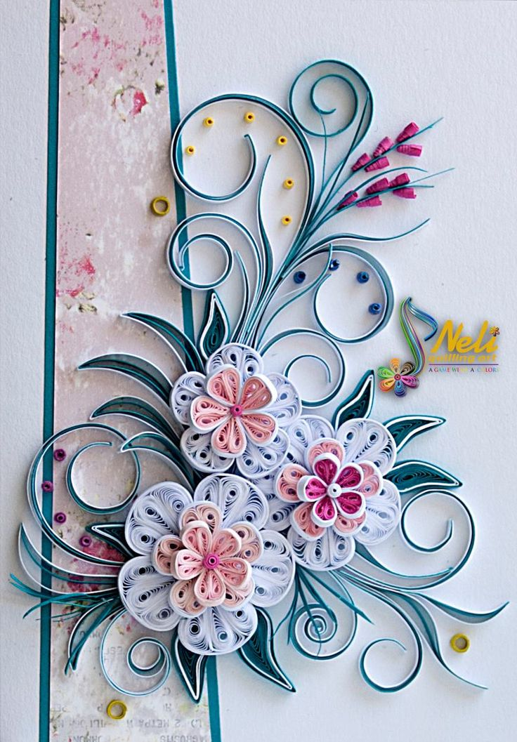 25 best ideas about neli quilling on pinterest quilling for Quilling designs