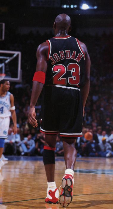 """I've missed more than 9000 shots in my career. I've lost almost 300 games. 26 times, I've been trusted to take the game winning shot and missed. I've failed over and over and over again in my life. And that is why I succeed."" - Michael Jordan"