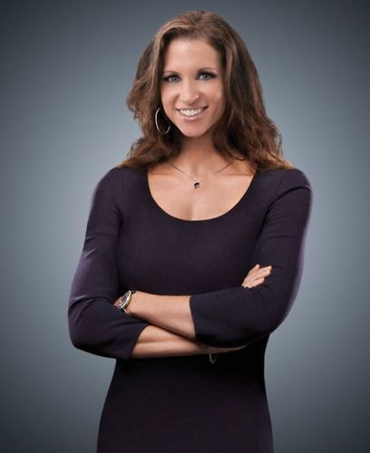 Stephanie McMahon-WWE RAW Commish