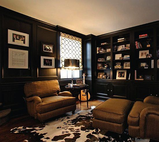 Classy Man Cave Decor : Man cave decor pinterest