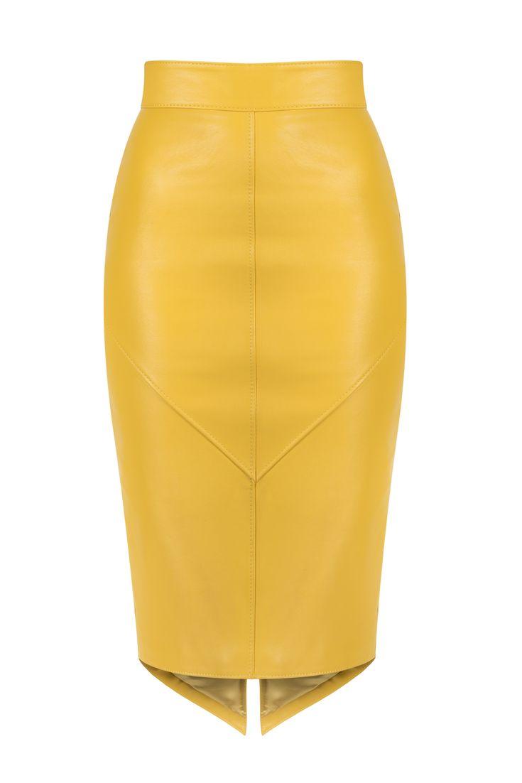 HEDVIG Skirt|Fusta HEDVIG | Conceptoline.com