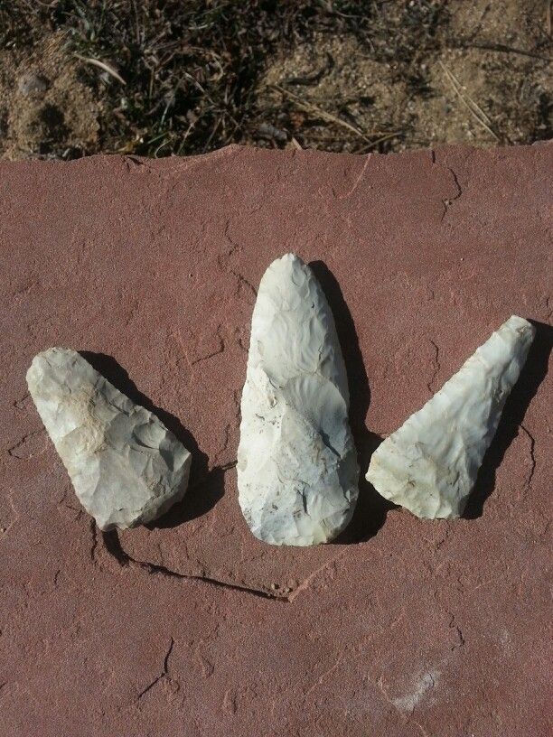 Man Cave Antiques Artifacts : Best images about arrowheads on pinterest stone age