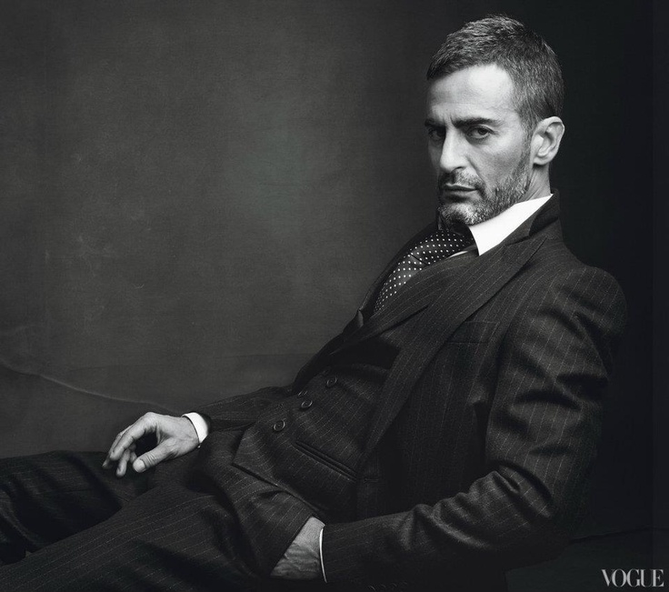 The one & only...Marc Jacobs
