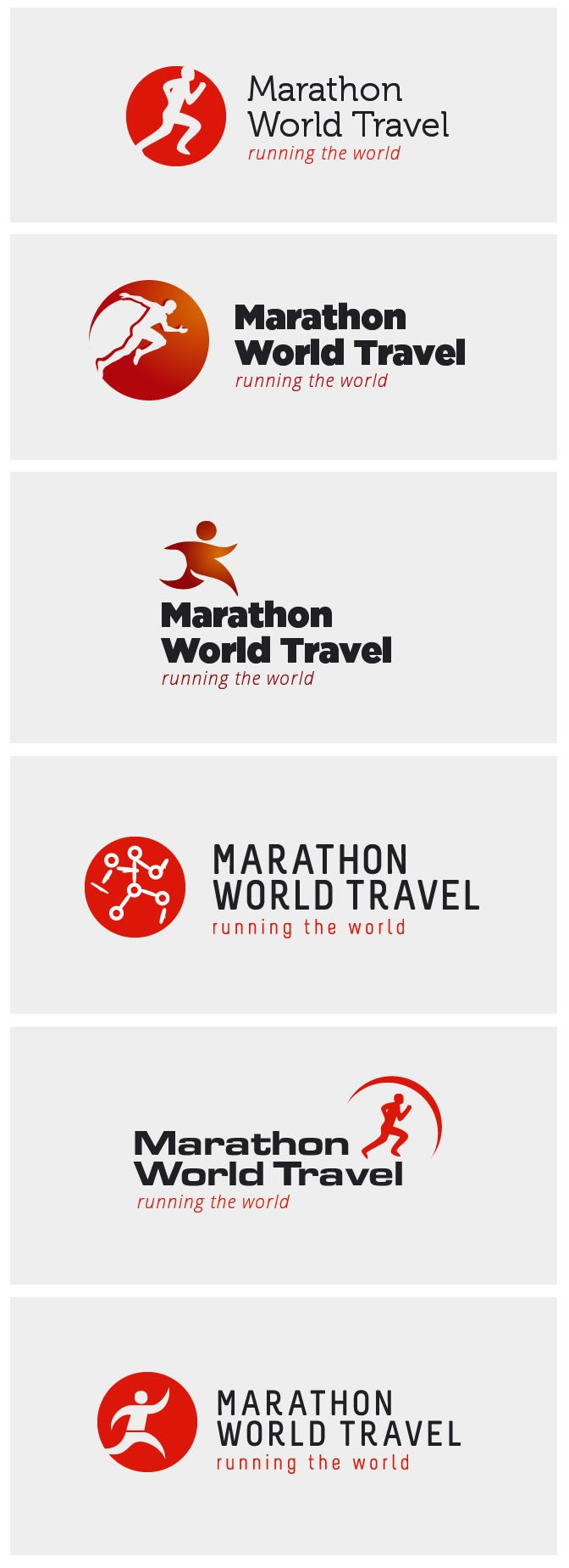 Marathon World Travel