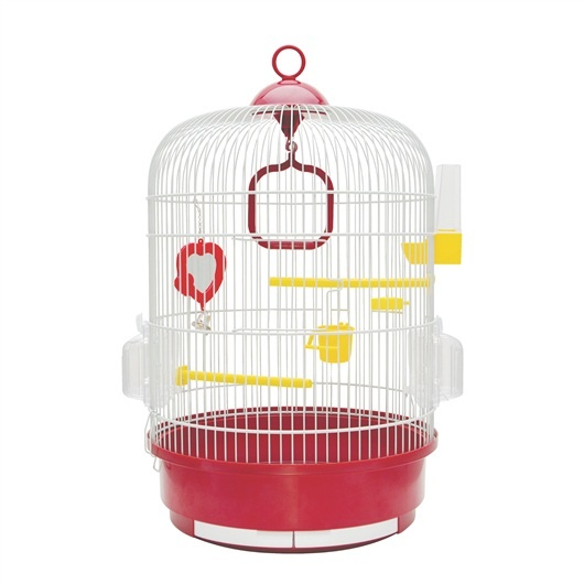 Living World Ruby Bird Cage - Product # 83030