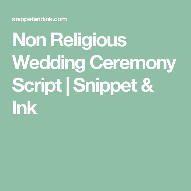 Best 25+ Religious Wedding Ideas On Pinterest