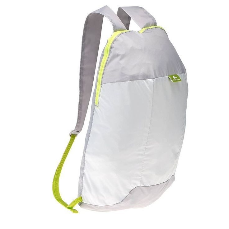 Снаряжение для походов Сумки, рюкзаки - РЮКЗАК ARPENAZ10 ULTRA COMPACT QUECHUA…
