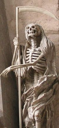 Who Decides Death?