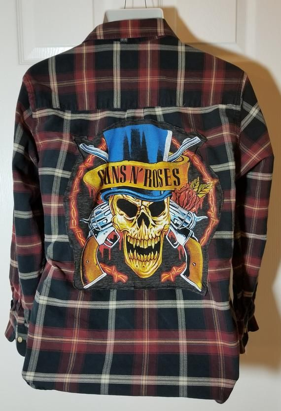 Made to Order FREE SHIPPING Stevie Nicks music tribute Gypsy flannel shirt