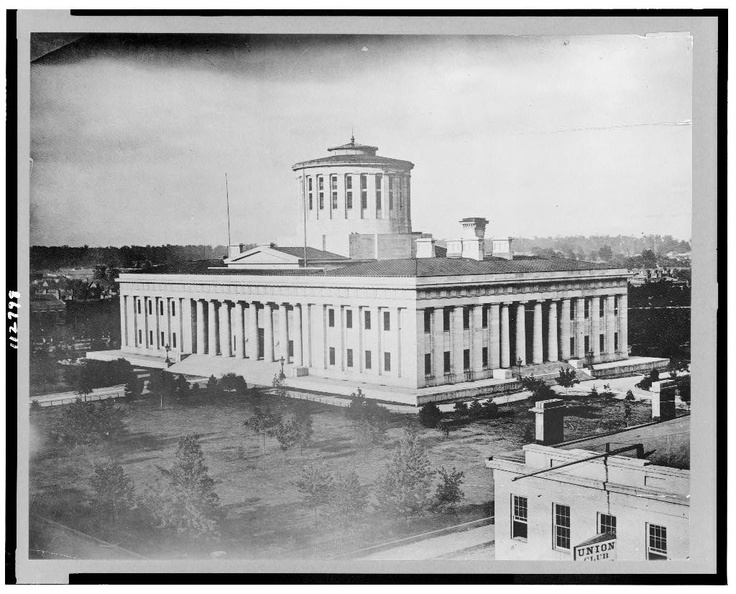 17 best images about capital of ohio columbus on for Columbus capitale