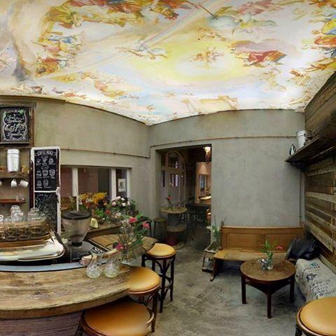 Hommage Café - Altstadt Nord
