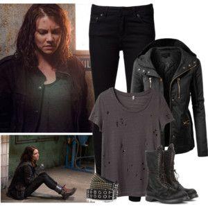 Maggie Greene #LaurenCohan #MaggieGreene #twd #thewalkingdead #Zombie #Apocalypse #Walkers #Survivors #PostapocalypticWorld