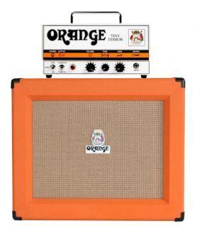 Orange Micro Terror Pack Ampli