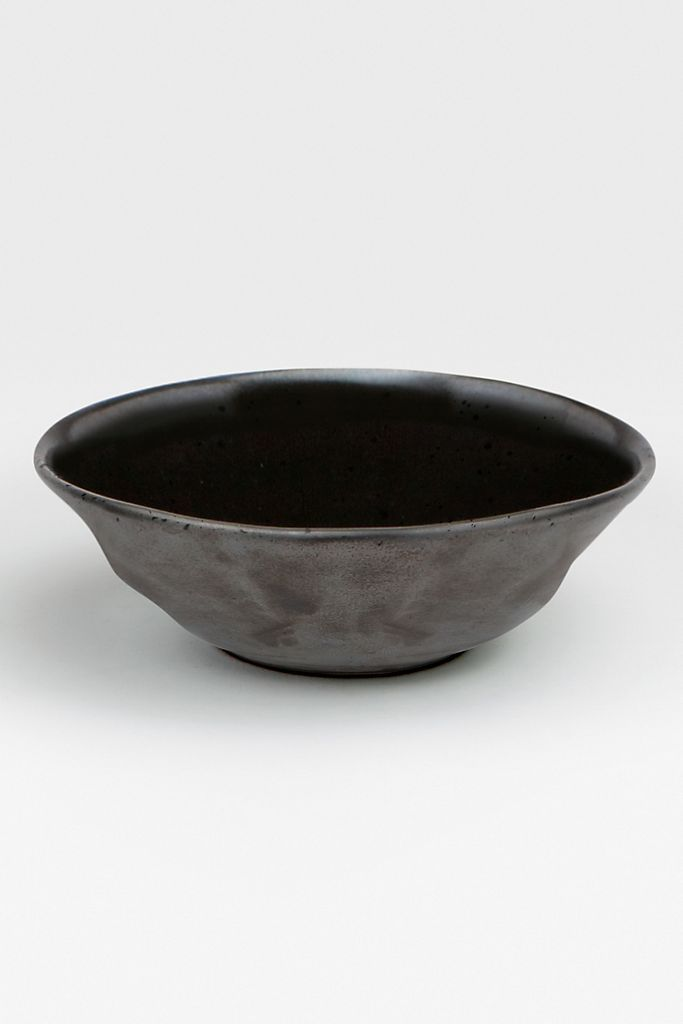 Soup bowl Ceramic bowl Pottery bowl Mixing bowl Cereal bowl Serving bowl natural bowl Small bowl Gray and Sand Ivory serving dish