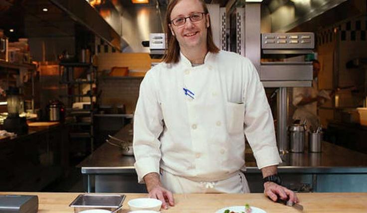 90plus.com - The World's Best Restaurants: wd~50 - New York - US - Chef Wylie Dufresne
