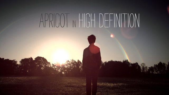 APRICOT — A Short Film by Ben Briand. Winner :: Community Choice Award
