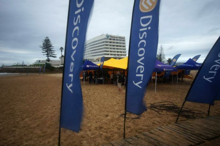 Discovery Plett Easter Games Fun