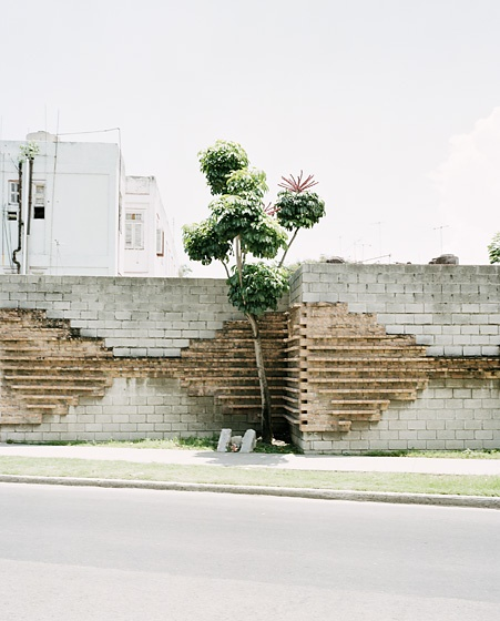 urban infill