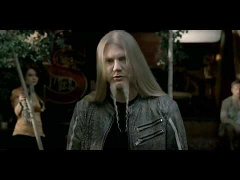 Nightwish - While Your Lips Are Still Red [HD 720p]