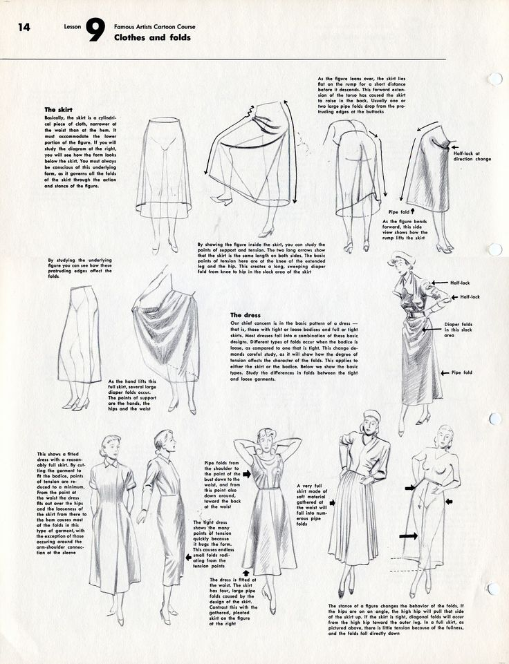 Character Design Techniques By Tokkun Academy : Best how to draw clothes and folds images on pinterest