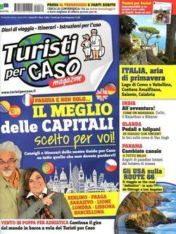 Turistipercaso Magazine - Il meglio delle capitali scelto per voi! - Viaggi, vacanze e turismo: Turisti per Caso