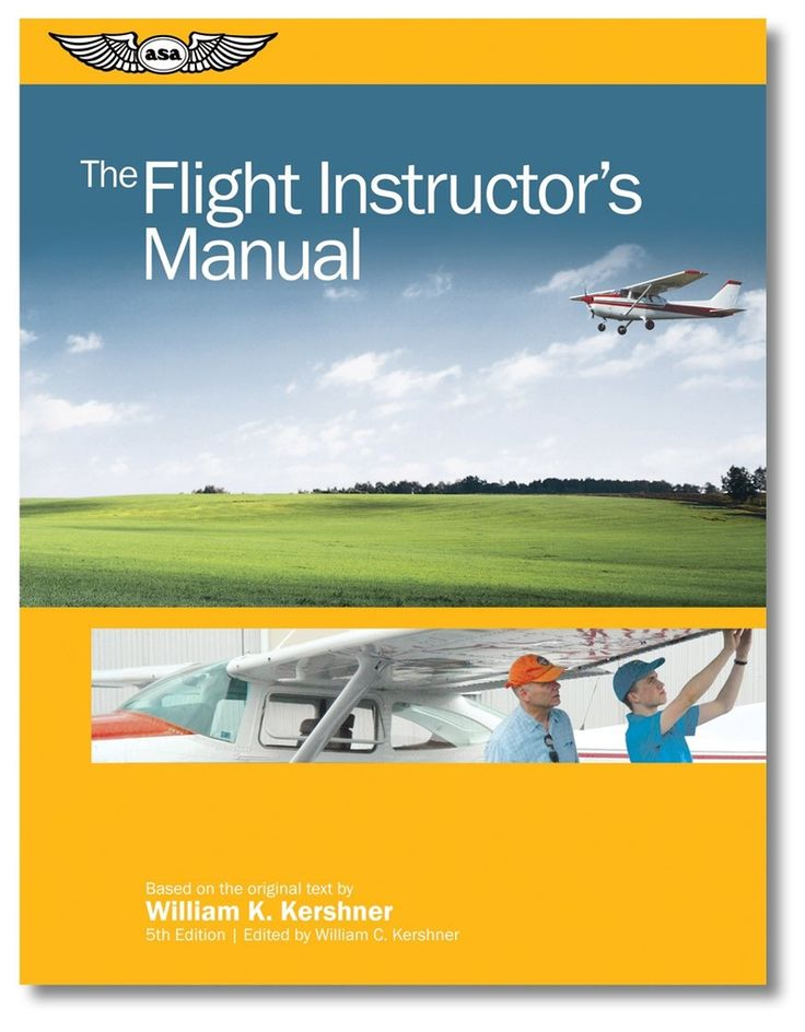 The Instrument Pilots Survival Guide