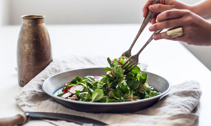 A 21-Day Diet That Can Make You Feel Amazing (It's Not New, It's Ancient) - The Daniel Plan  mindbodygreen.com