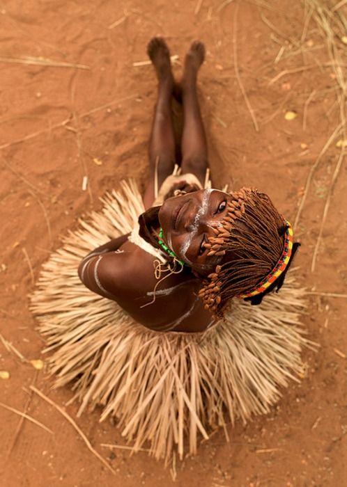 zuru kenya tharaka tribe, kenya