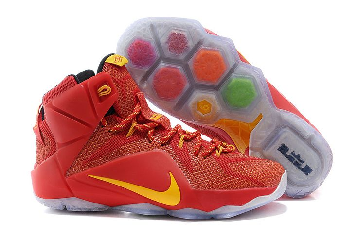 new arrival 781de 5702e 14 best Best Lebron 12 shoes images on Pinterest   Nike lebron, Cheap nike  and Lebron 11