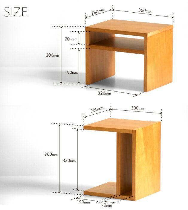 楽天市場 木製 ミニ ナイトテーブル サイドテーブル ミニテーブル 組立不要 完成品 石崎家具 スリーピー楽天市場店 インテリア 収納 家具のプロジェクト 家具デザイン