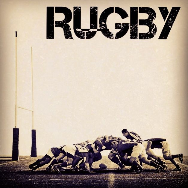 Rugby season starts- really can't wait for my first game