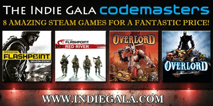 Hey! @Indiegala has  a great bundle http://www.indiegala.com/limited few copies left at $3.29! You can also win it!