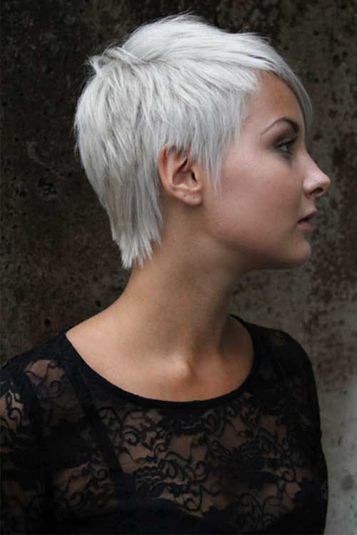 awesome 25 Short Cuts Pixie //  #cuts #pixie #Short