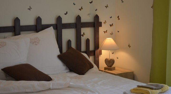 Couette et cafe creme, Le Coudray | Book online | Bed & Breakfast Europe