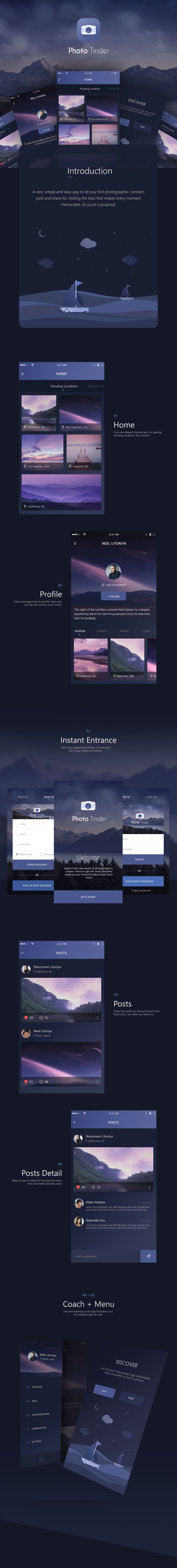 Prakhar Neel Sharma on Behance