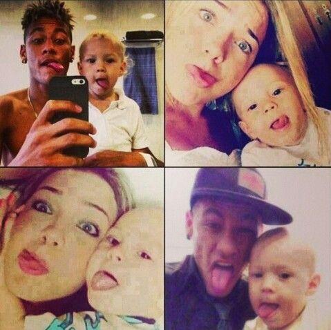 Neymar | Carolina | Davi Lucca