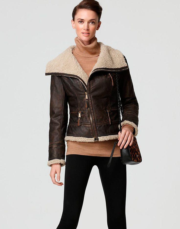 тонкая кожаная куртка женская на лето