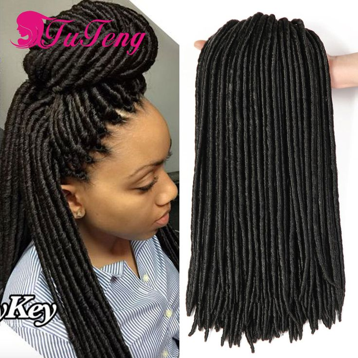 93 best 18 inch faux locs hair images on pinterest crochet hair cheap faux locs crochet buy quality kinky twist directly from china hair extension black suppliers havana mambo twist crochet braids hair extension 12 pmusecretfo Image collections
