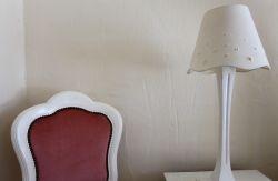 Magnolia Suite - bedroom